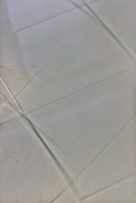 Abstract (White Tile)